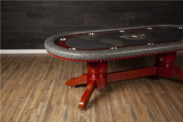 Poker Table Shapes