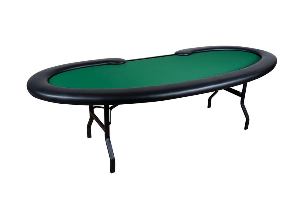 Prestige Folding Leg Poker Table