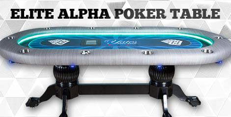 shop premium poker tables