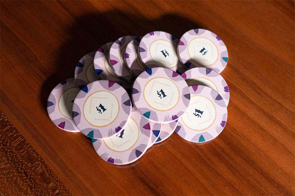 Classic Casino Poker Chips (2)