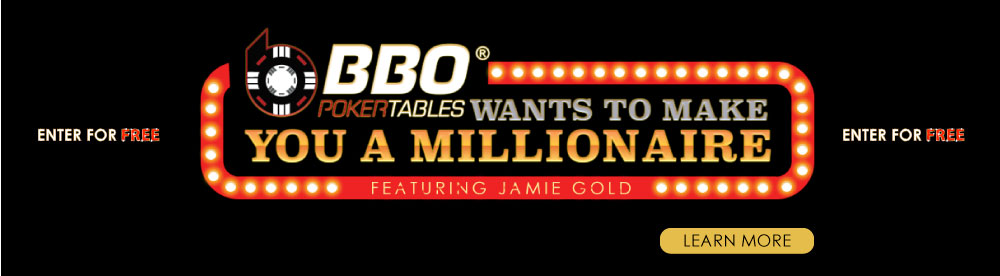 BBO wants to make you a millionare