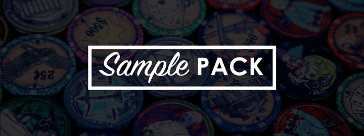 Chip Lab Sample Pack
