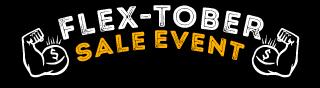 Flex Tober Banner