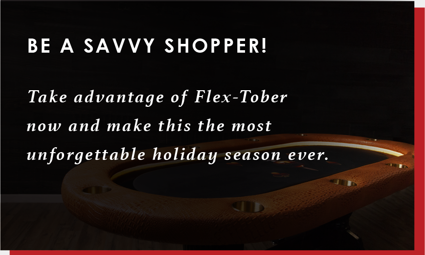 Be a savvy shopper