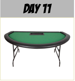 holiday day 11