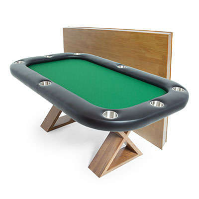 Poker Tables Custom Casino Quality For The Home