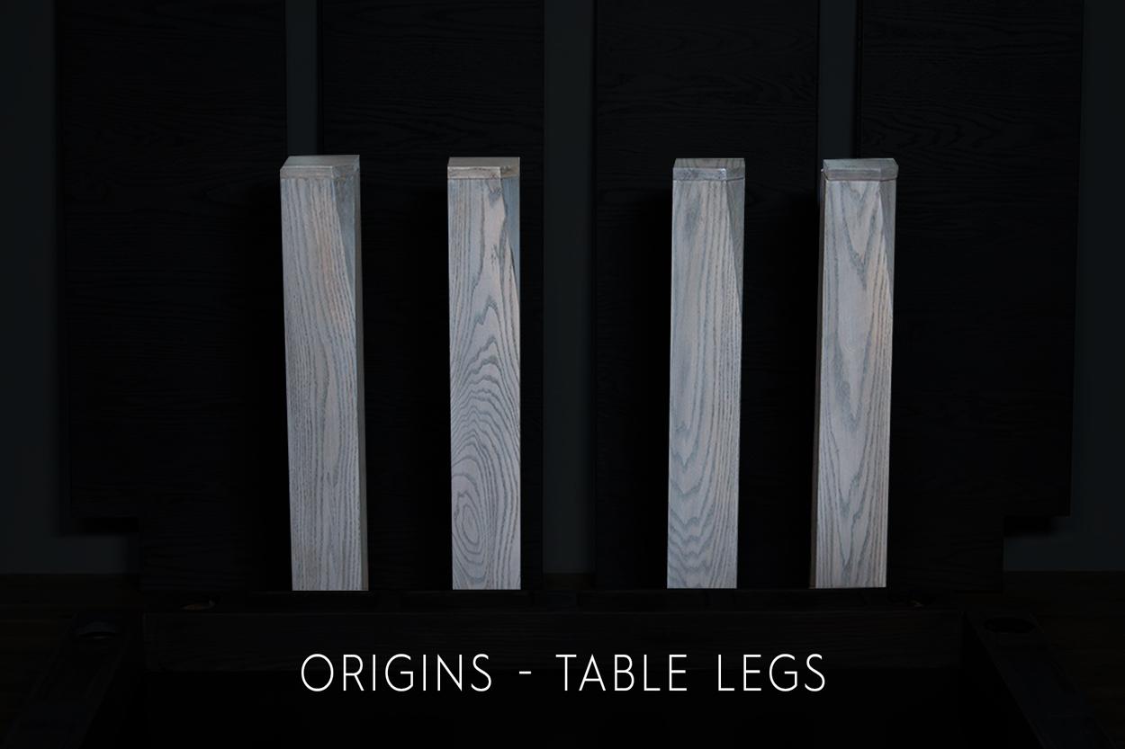 Origins Leg Only