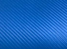 CARBON FIBER BLUE WAVE (BLUE)