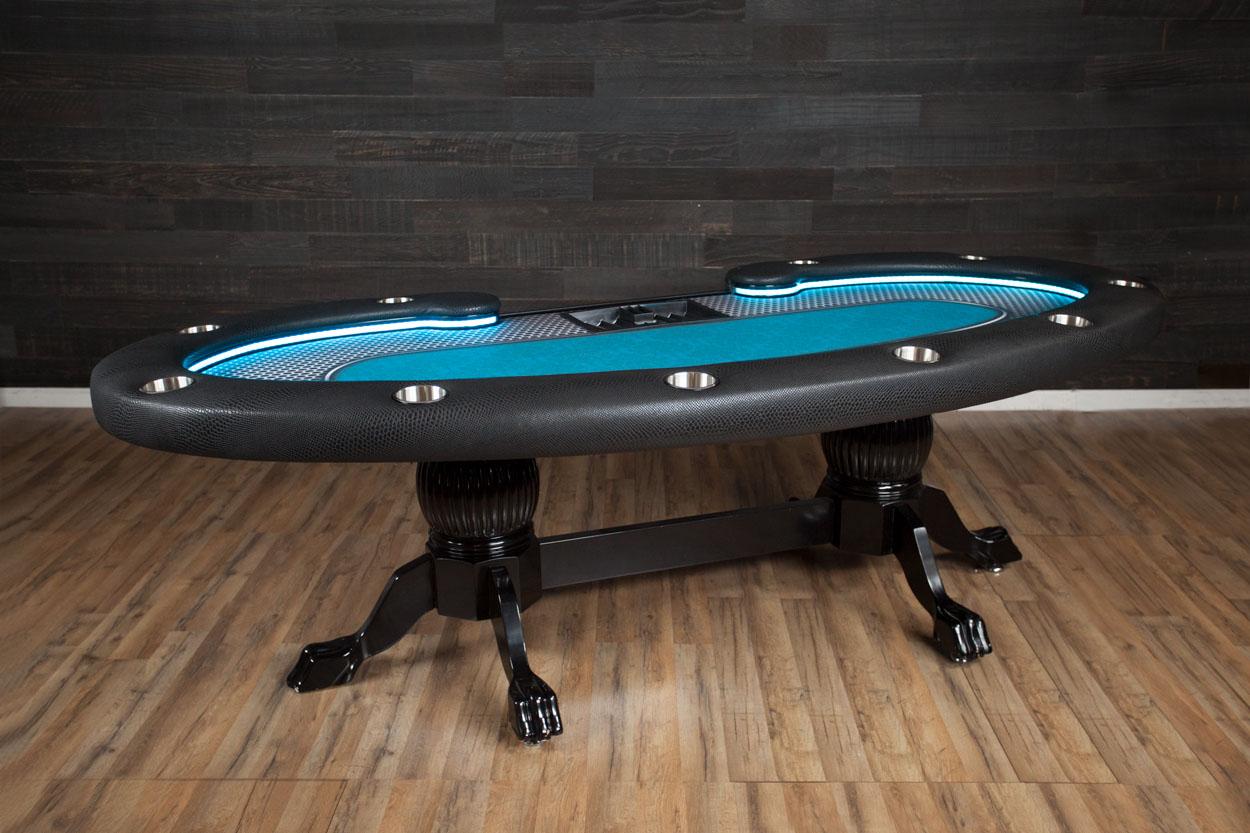 Poker Table 7