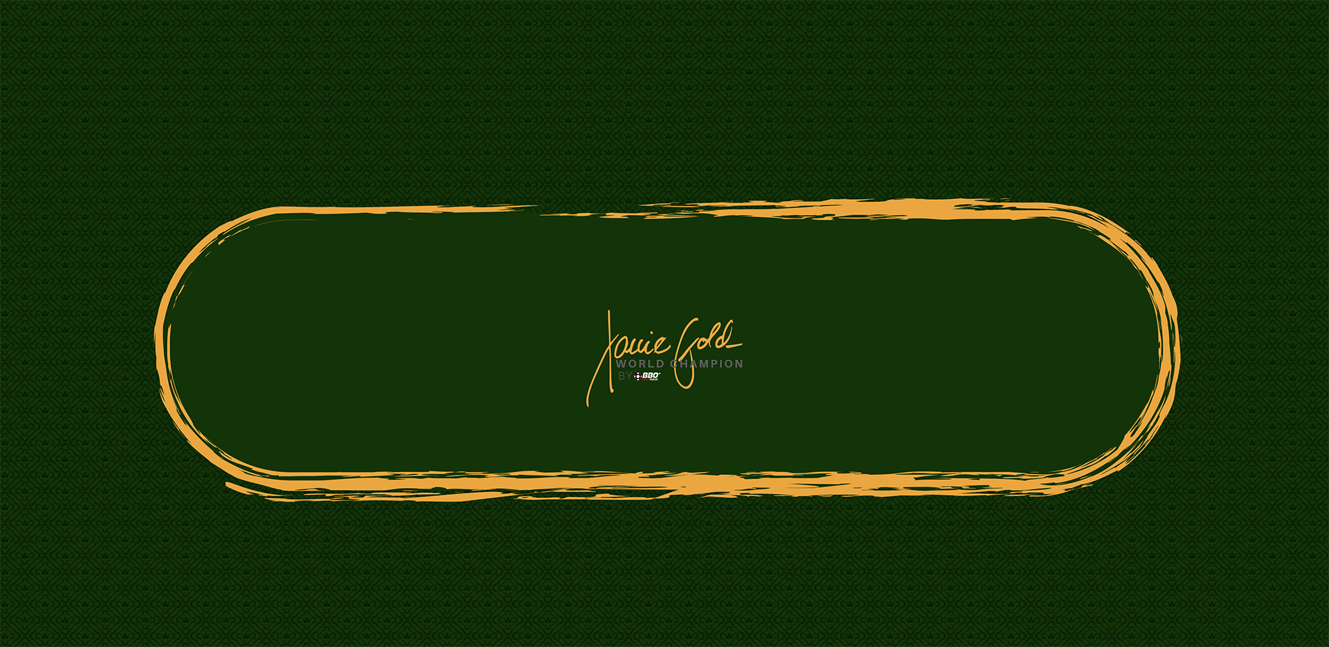 Championship Edition - Green