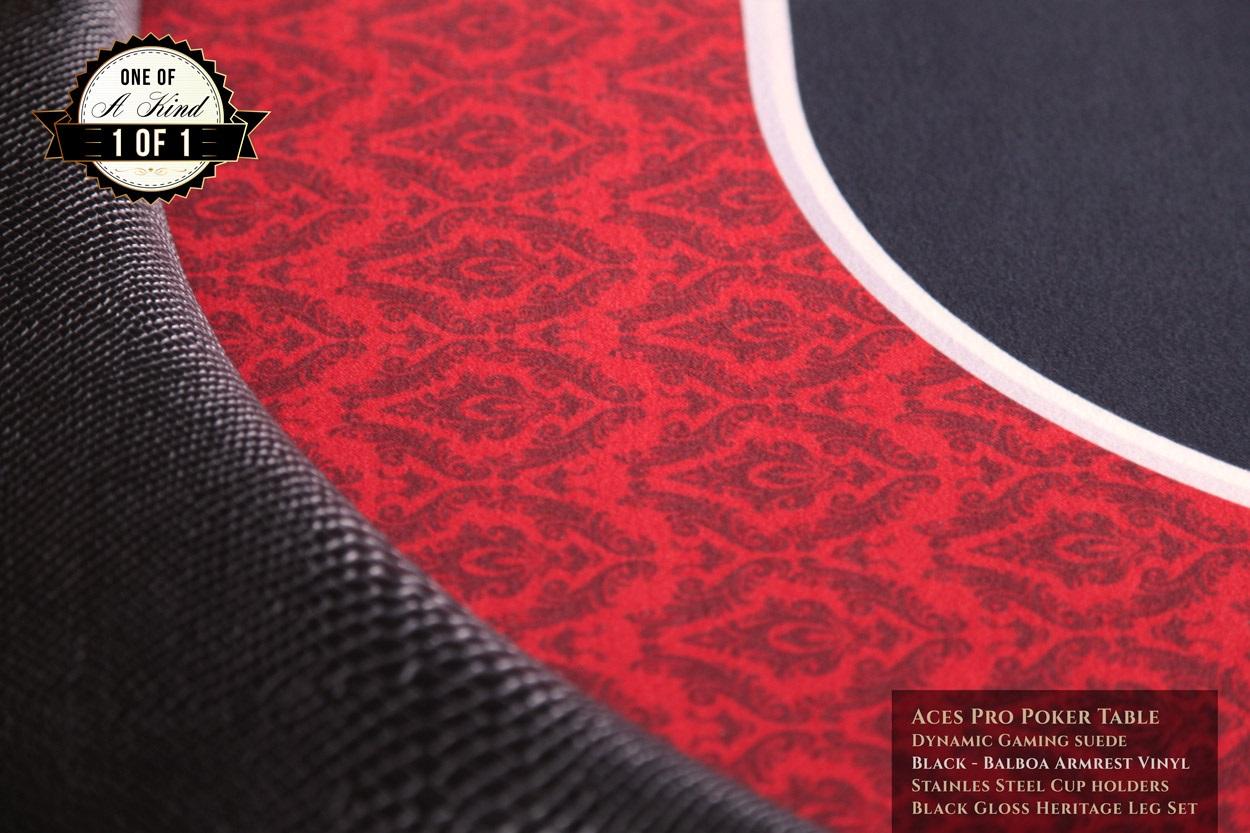 iShowroom Aces Pro Balboa Black & Red (3)