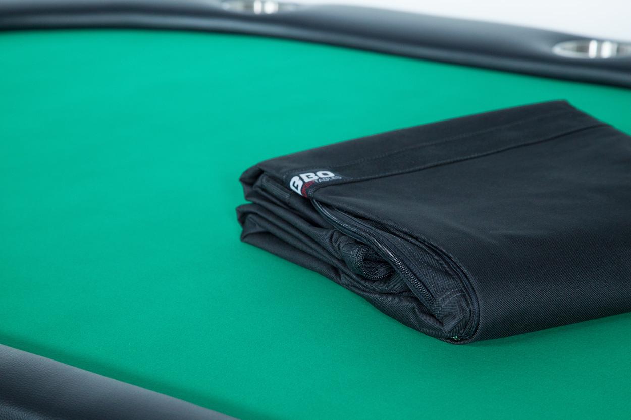 Heavy Duty Poker Table Travel Bag - Fits UPT, UPT Jr., Aces Pro (5)