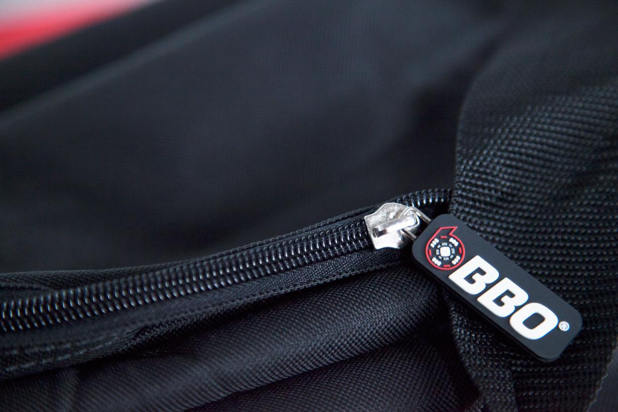 Heavy Duty Poker Table Travel Bag - Fits UPT, UPT Jr., Aces Pro (3)