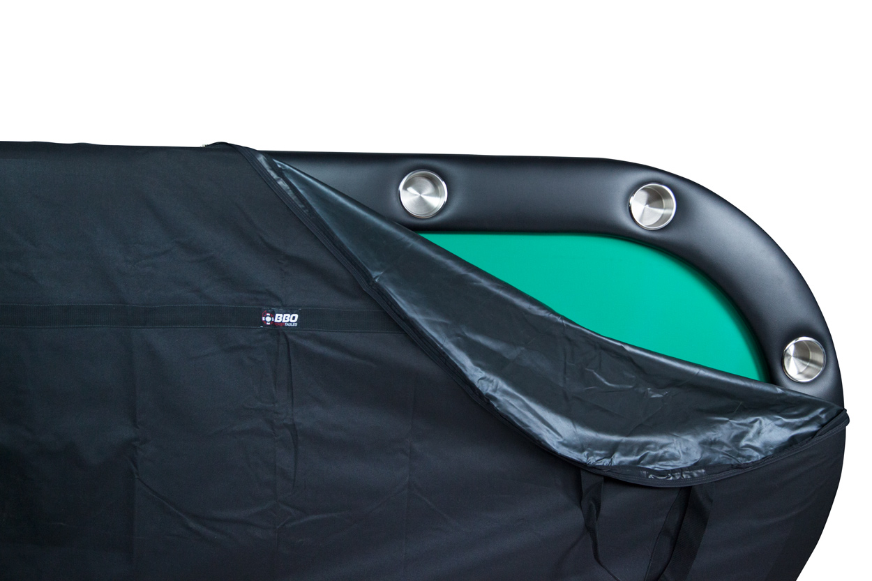 Heavy Duty Poker Table Travel Bag - Fits UPT, UPT Jr., Aces Pro (4)