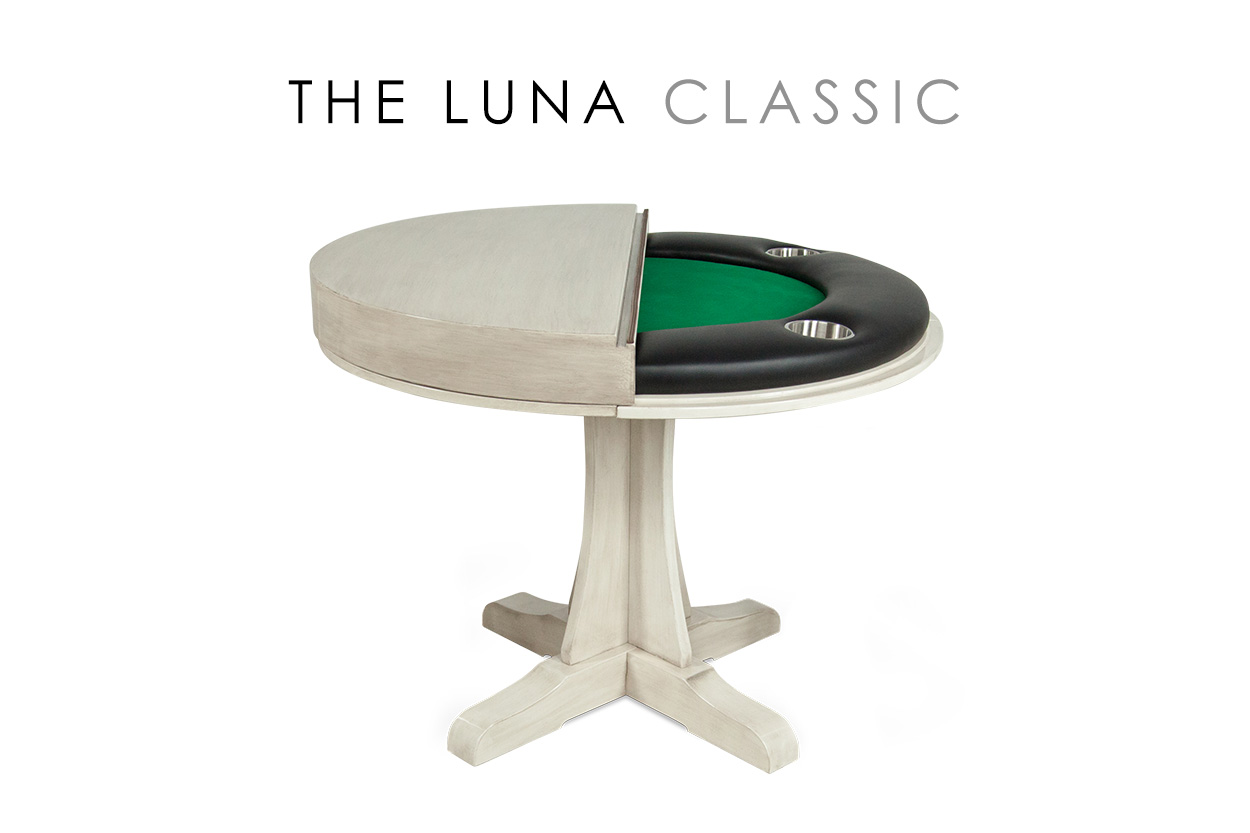 Luna Combo Set With Dining Top