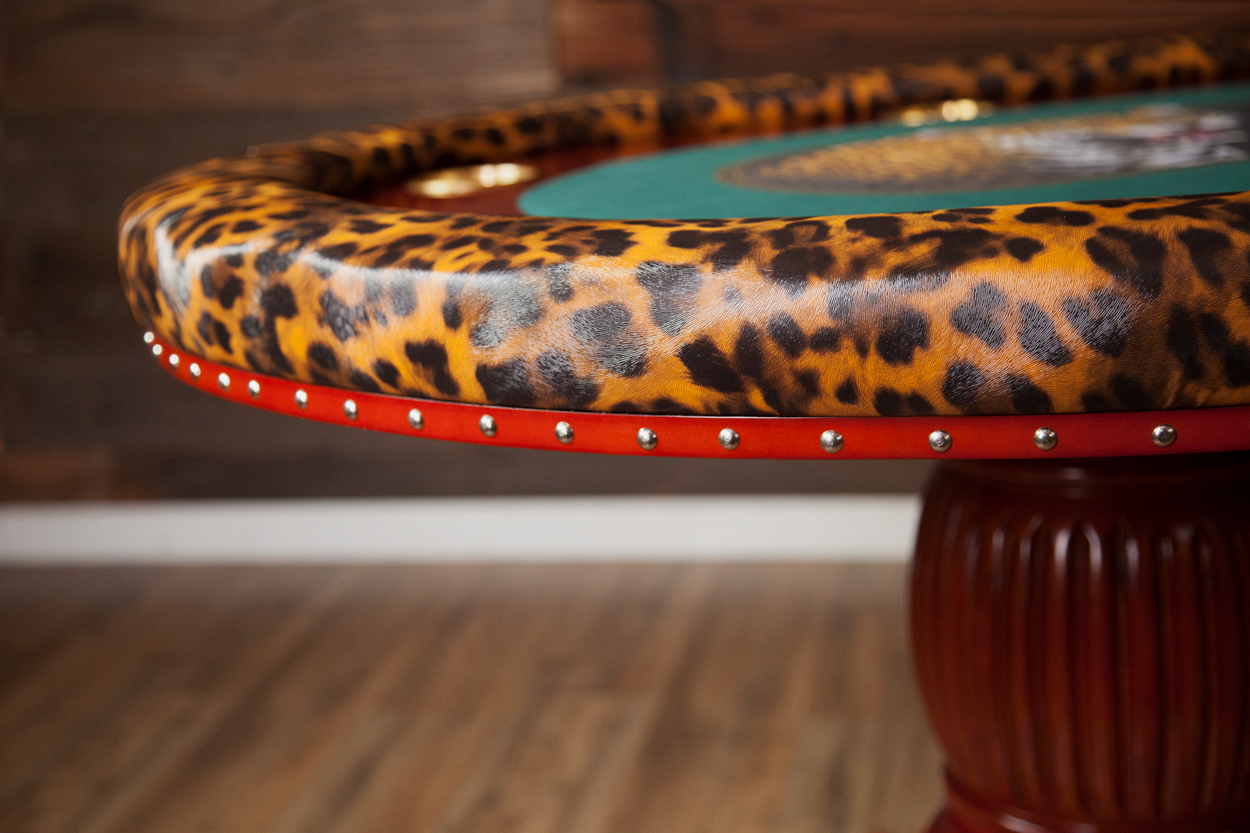 iShowroom Custom Rockwell Poker Game Table (1)