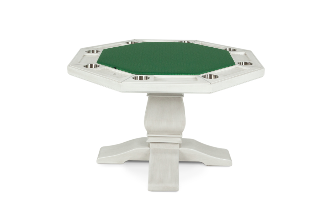 The Cassidy Poker Table