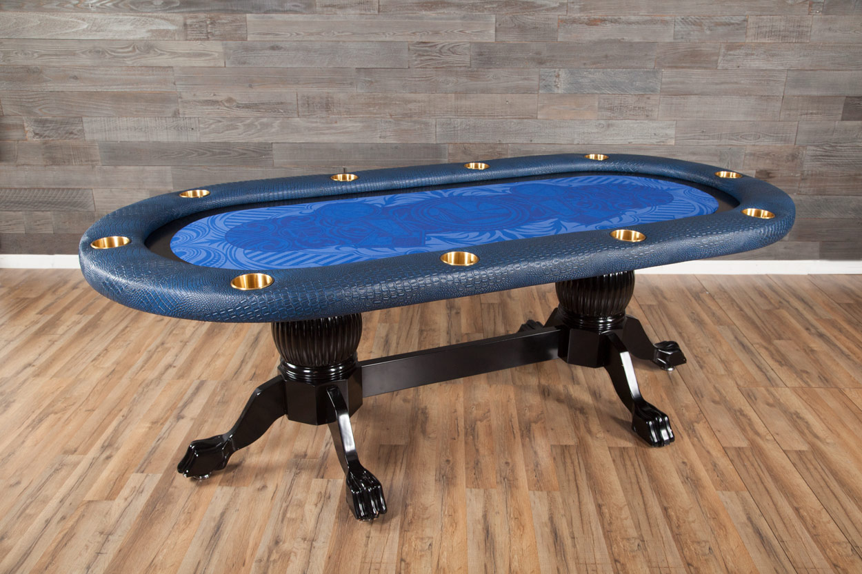 The Elite Poker Table Thunmbnail