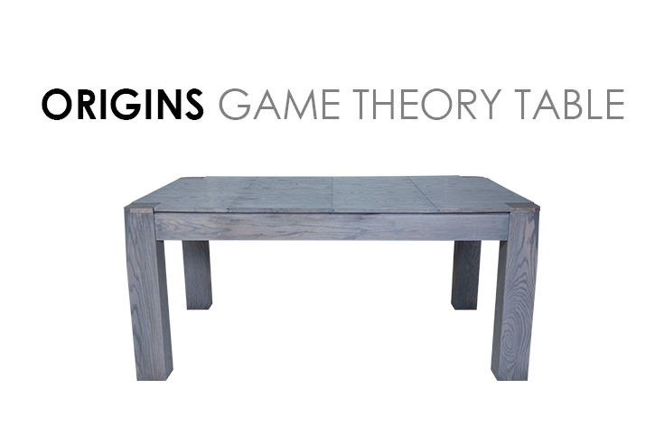 Origins Game Table Classic