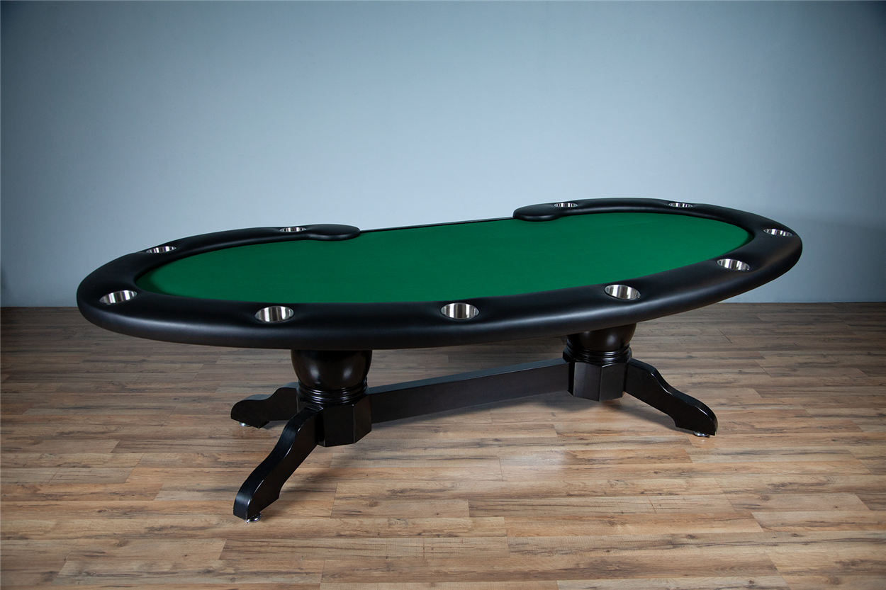 Prestige X Poker Table