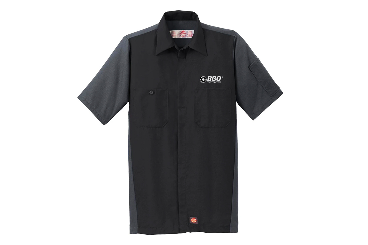 BBO Short Sleeve