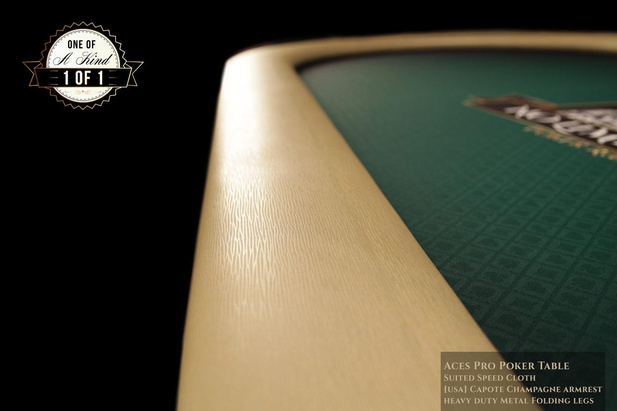 iShowroom Custom Aces Pro Poker Table (4)