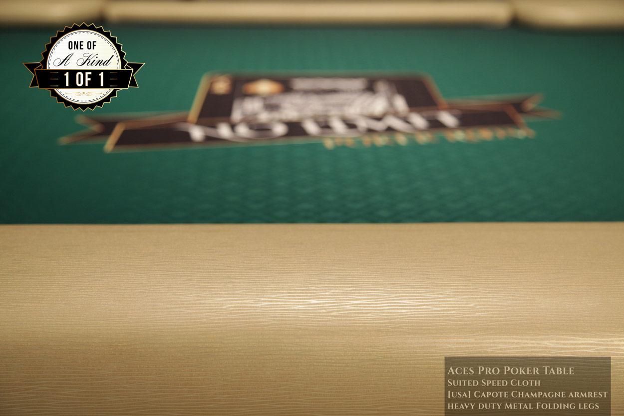 iShowroom Custom Aces Pro Poker Table (3)