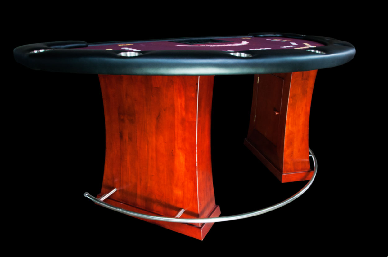 Casino Grade Blackjack Table (1)