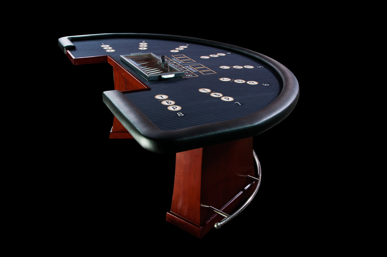 Pro Baccarat Table (1)