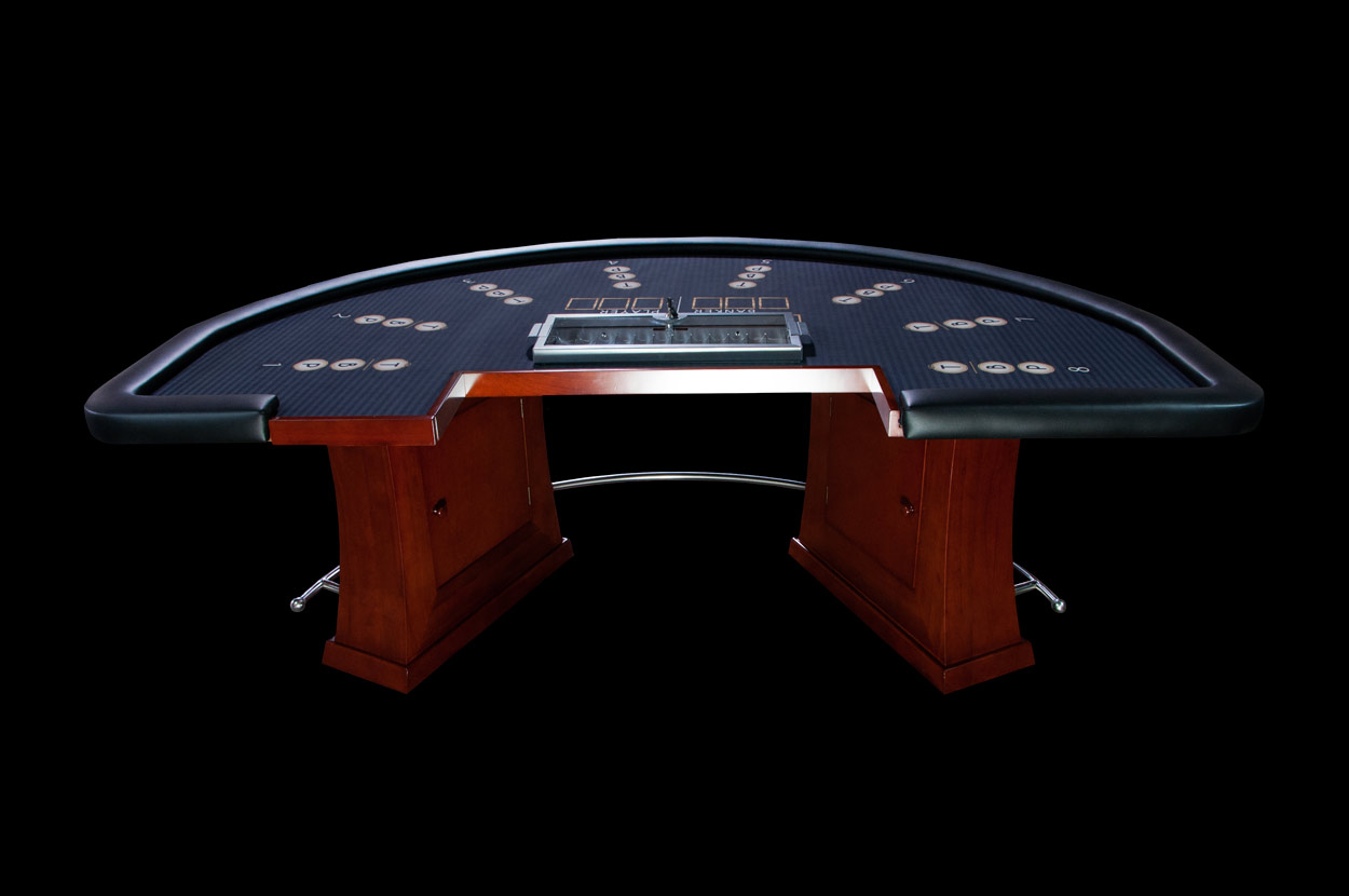 Pro Baccarat Table (2)