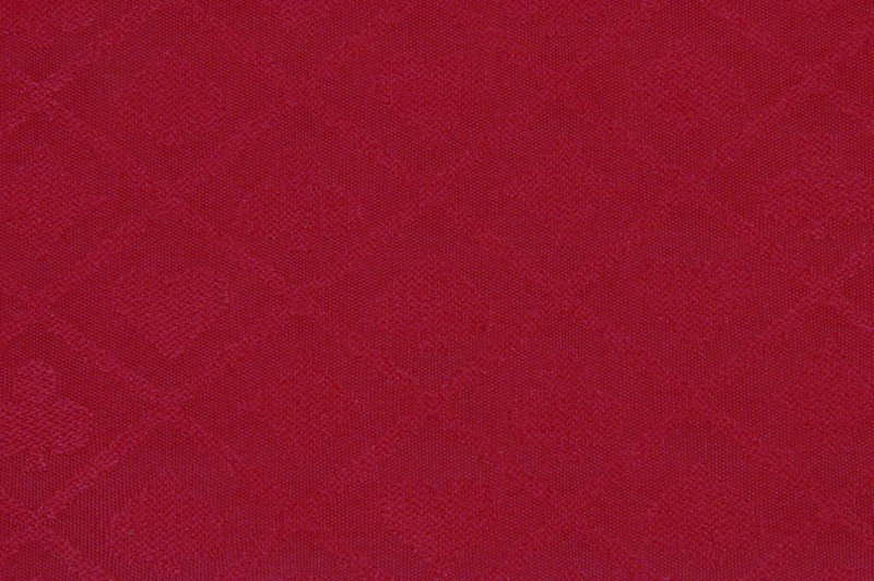 Red Suited Speed Cloth 59in Wide per foot
