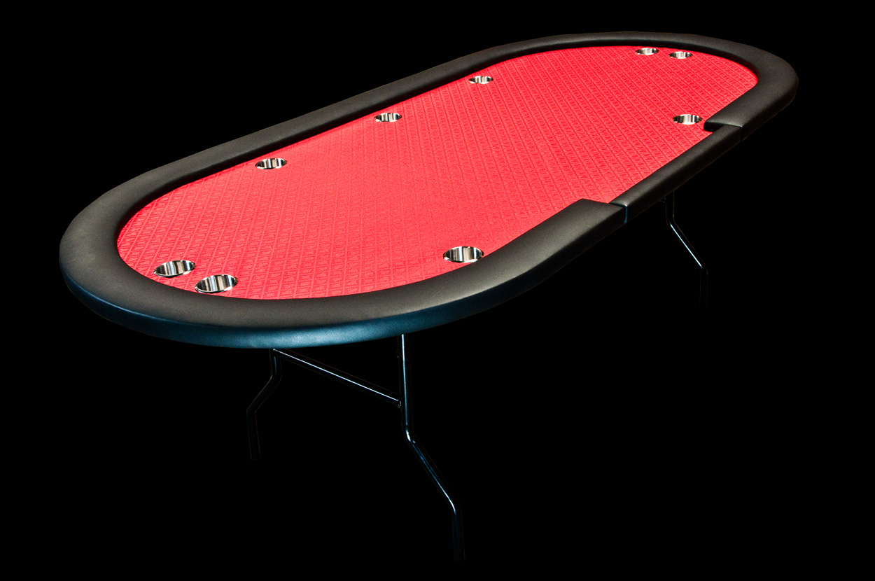V5 Series Specialized Poker Table (discontinued) Thunmbnail