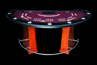 Casino Grade Blackjack Table
