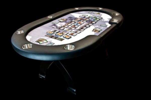 X2 Mini Game Table