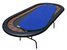 Ultimate Poker Table Replacement Playing Surface - Blue