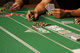 Portable Poker Party Mat - Green ()