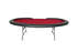 Prestige Folding Leg Poker Table (5)