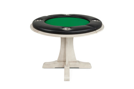 The Luna Poker Table