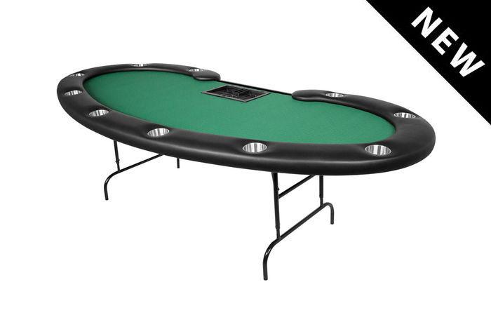 Prestige Folding Leg Poker Table on selector