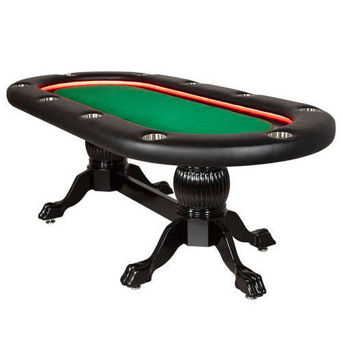 Elite Alpha (LED)  Poker Table on selector
