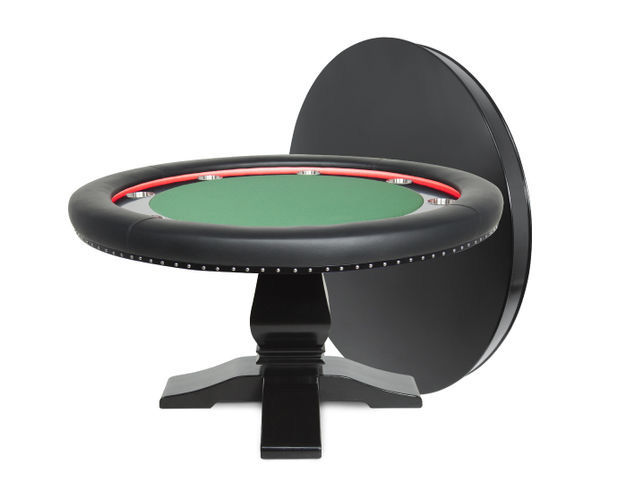 The Ginza LED Poker Table on selector