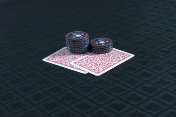 Poker Suited Speed Cloth