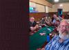 Folding Poker Table4