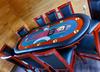 Folding Poker Table5