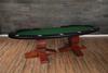 Folding Poker Table2