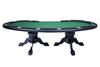 Folding Poker Table0