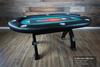 Folding Poker Table8
