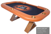 Folding Poker Table6