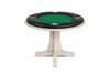 Folding Poker Table0