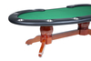 Folding Poker Table8